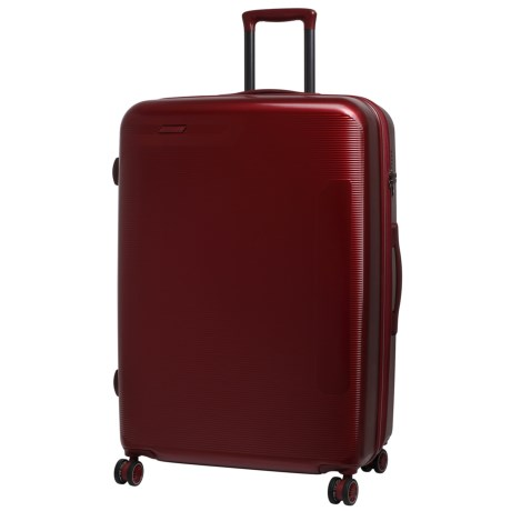 """IT Luggage 29.8"""" Autograph Expandable Spinner Suitcase - Hardside"""
