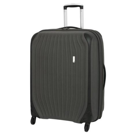 "IT Luggage 28.5"" Impact Frameless Spinner Suitcase"