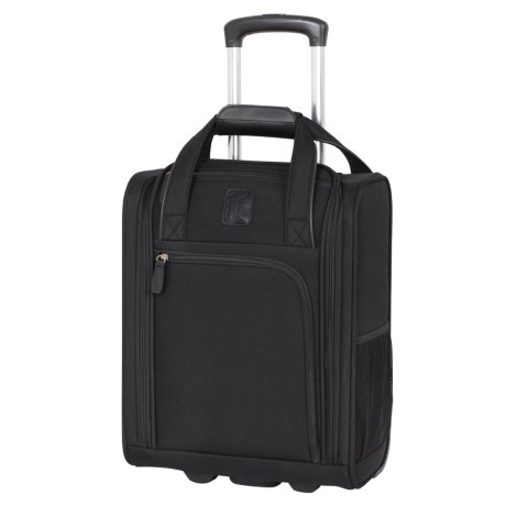 IT Luggage Catwalk Carry-On Rolling Suitcase - 18""