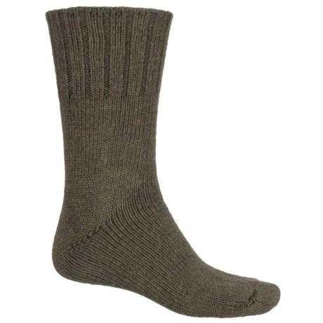 Fox River Ragg Wool Socks - Merino Wool Blend, Crew (For Men)