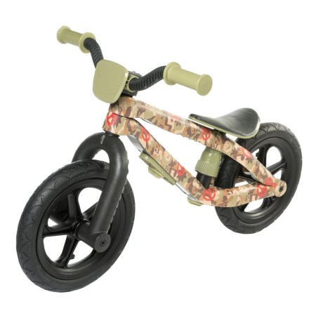 Chillafish BMXIE Balance Bike (For Little Kids)