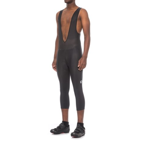 Pearl Izumi Podium 3/4 Cycling Bib Knickers (For Men)
