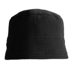 Grand Sierra Super Soft Fleece Beanie Hat (For Women)