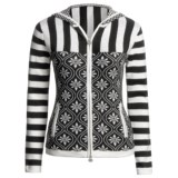 Neve Electra Sweater - Hooded (For Women)