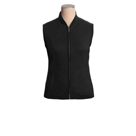 Neve Deena Vest - Merino Wool (For Women)