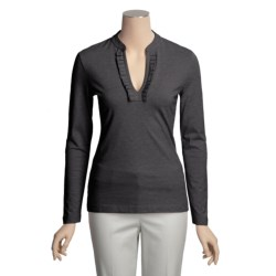 Vineyard Vines Louise Shirt - Pima Cotton, Long Sleeve (For Women)