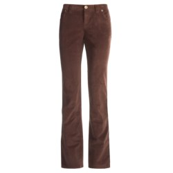 Vineyard Vines Fine-Wale Corduroy Pants (For Women)