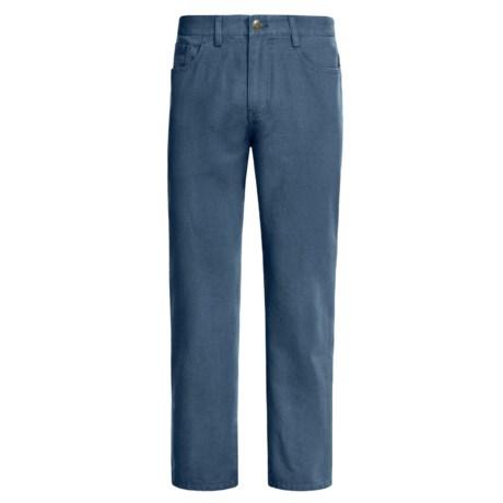Vineyard Vines Canvas Pants - 5-Pocket (For Men)