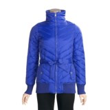 Carve Designs Altitude Jacket - Insulated (For Women)