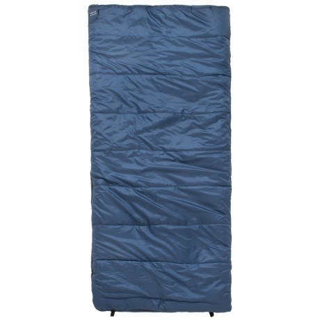 Cedar Ridge 25°F Cobalt Springs Sleeping Bag - Rectangular