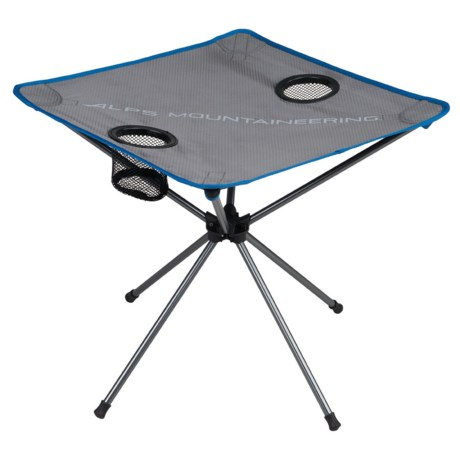 ALPS Mountaineering Ready Lite Camp Table