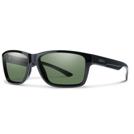 Smith Optics Wolcott Sunglasses - Polarized ChromaPop® Lenses