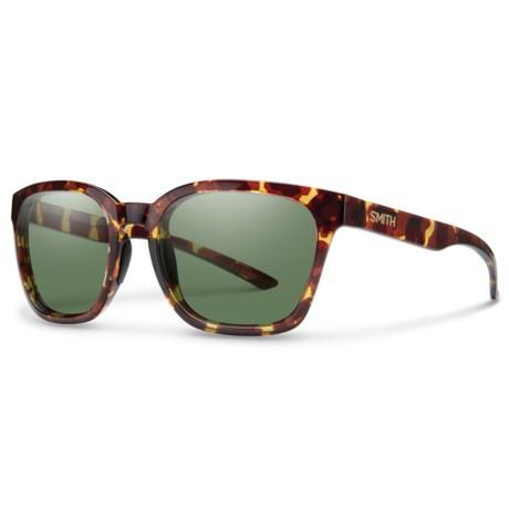 Smith Optics Founder Sunglasses - Polarized Lenses