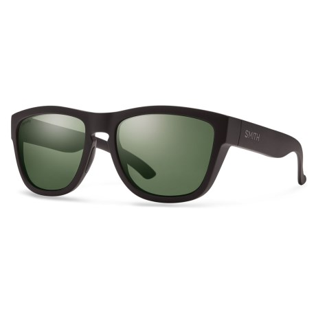 Smith Optics Clark Sunglasses - Polarized ChromaPop® Lenses