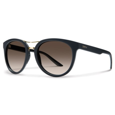 Smith Optics Bridgetown Sunglasses - ChromaPop® Lenses (For Women)