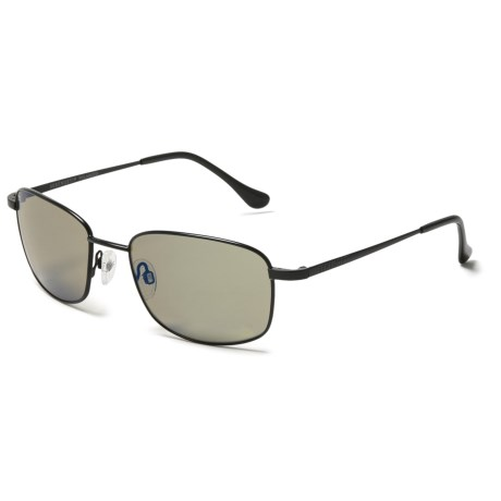 Serengeti Palinuro Sunglasses - Polarized, Photochromic Glass Lenses
