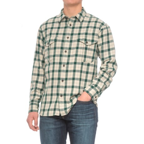 Filson Alaskan Guide Shirt - Long Sleeve (For Men)
