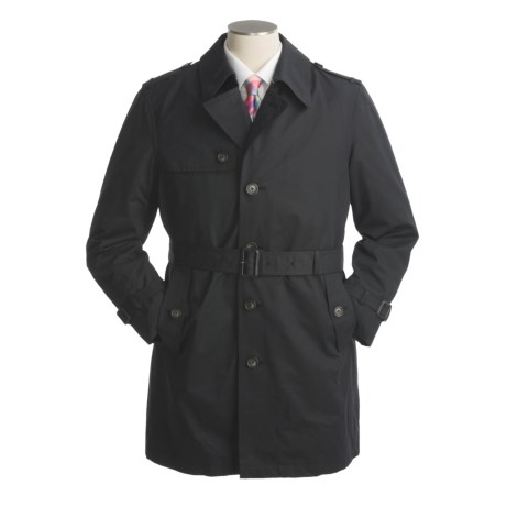 Lauren by Ralph Lauren Allegro Trench Coat - Belted (For Men)
