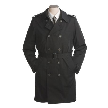 Lauren by Ralph Lauren Galant Trench Coat (For Men)