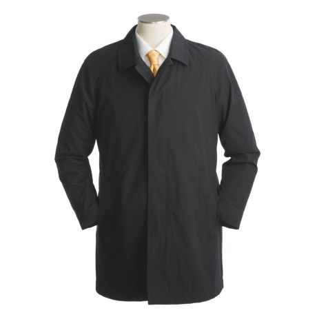 Lauren by Ralph Lauren Strada Trench Coat - Raglan Sleeve (For Men)