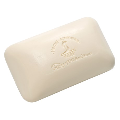 Taylor of Old Bond Street Bath Soap for Sensitive Skin - Jermyn St. Collection