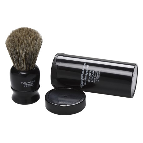 Taylor of Old Bond Street Shaving Brush - Pure Badger