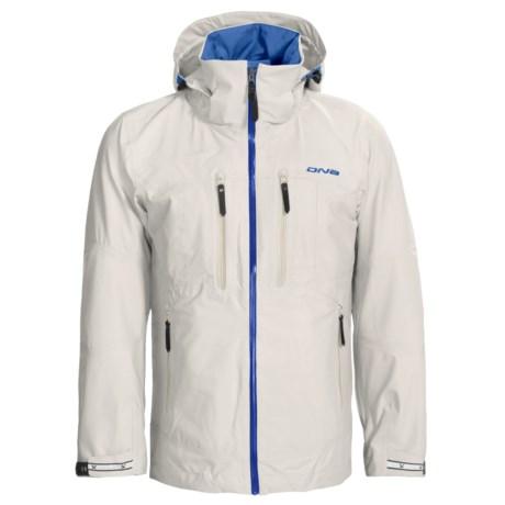 Descente DNA Moe Shell Ski Jacket (For Men)