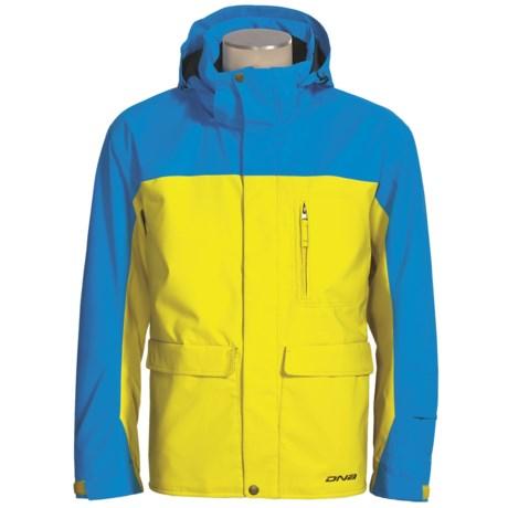 Descente DNA Wolfgang Ski Jacket - Insulated (For Men)