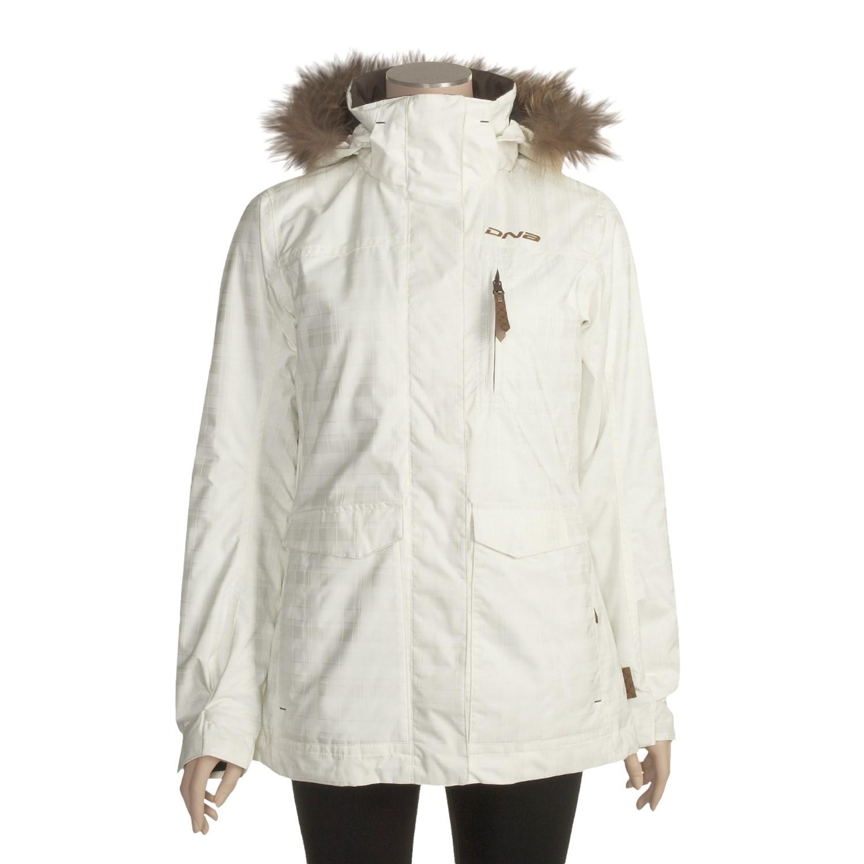 Submit Your Own Image · Descente DNA Allyoop Ski Jacket - Fur