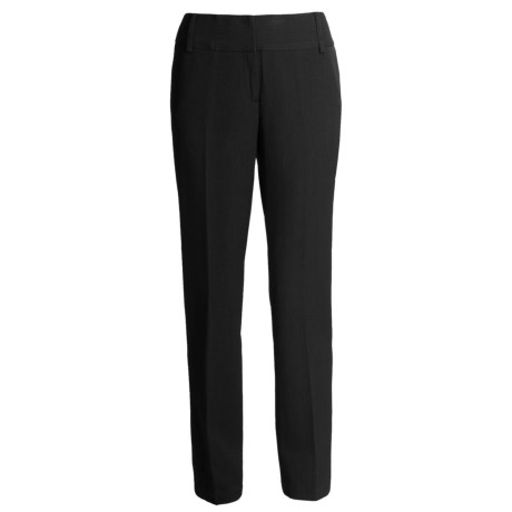 Tribal Sportswear Skinny Leg Dress Pants - Stretch (For Women)