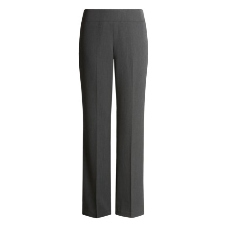 Tribal Sportswear Stretch Dress Pants - Pull-On (For Women)