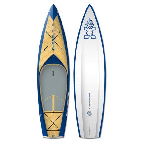 """Starboard Touring Pine Tek Stand-Up Paddle Board - 10'x2'5"""""""