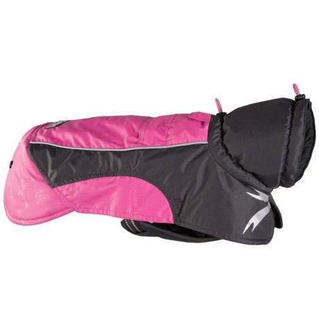 Hurtta Ultimate Warmer Dog Jacket - Waterproof