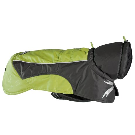 Hurtta Ultimate Warmer Dog Jacket - Waterproof