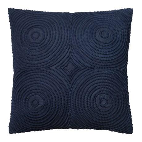 "Loloi Jacquard Decor Pillow - 22x22"""
