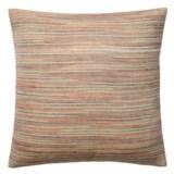 """Loloi Stripe Decor Pillow - 22x22"""""""