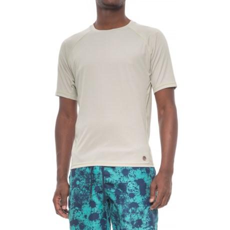 Mr. Swim Swim Shirt - UPF 50+, Short Sleeve (For Men)