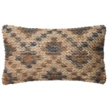 "Loloi Southwest Decor Pillow - 13x21"""