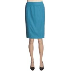 Lafayette 148 New York Metropolitan Skirt (For Women)