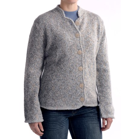 ALPS Isabel Cardigan Sweater (For Women)