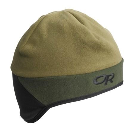 Outdoor Research Alpine Beanie Hat - Polartec® Wind Pro® (For Kids)