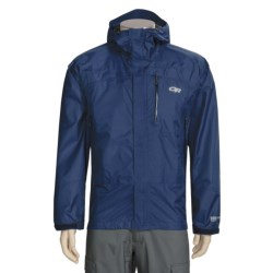 Outdoor Research Foray Gore-Tex® PacLite® Jacket - Waterproof (For Men)