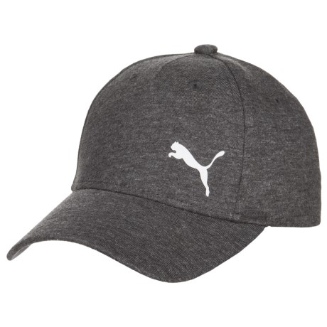 Puma Evercat Manchester Relaxed Fit Baseball Cap - Adjustable (For Women)