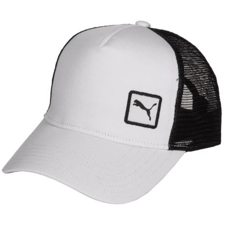 Puma Evercat Sierra Trucker Hat (For Women)