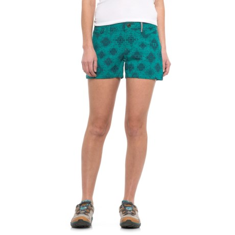 Sherpa Adventure Gear Jatra Shorts (For Women)