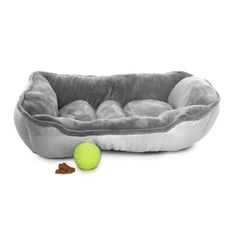 """Beatrice Home Fashions Mystic Cuddler Dog Bed - 24x20"""""""