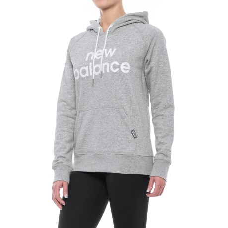 New Balance Classic Hoodie (For Women)