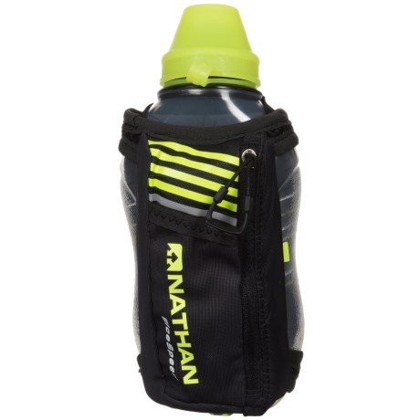 Nathan IceSpeed Insulated Handheld Water Bottle - 18 fl.oz.