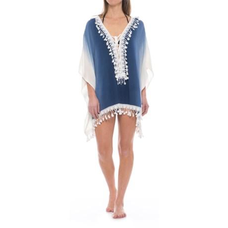 Lula Tie-Dye Beach Cover-Up - Sleeveless (For Women)