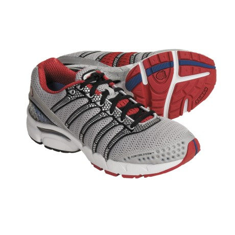 K-Swiss Run One miSOUL Tech Running Shoes (For Men)